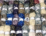 Custom Blend Yarns  Brand Ice Yarns, fnt2-53139