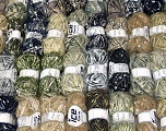 Custom Blend Yarns  Brand Ice Yarns, fnt2-53153
