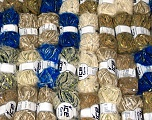 Custom Blend Yarns  Brand Ice Yarns, fnt2-53157