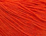Fiber Content 100% Cotton, Orange, Brand Ice Yarns, fnt2-53345