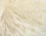 Fiber Content 95% Viscose, 5% Polyamide, Brand Ice Yarns, Ecru, fnt2-53451