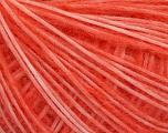 Fiber Content 50% Polyamide, 35% Alpaca Superfine, 15% Acrylic, Orange Shades, Brand Ice Yarns, fnt2-53469
