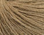 Kuitupitoisuus 60% Akryyli, 40% Villa, Brand Ice Yarns, Camel, fnt2-53702