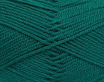 Fiber Content 100% Acrylic, Brand Ice Yarns, Dark Green, fnt2-53822