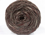 Fiber Content 100% Wool, Brand Ice Yarns, Camel, Burgundy, Beige, fnt2-53907