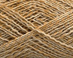 Fiber Content 60% Wool, 20% Acrylic, 20% Polyamide, Brand Ice Yarns, Camel, Beige, fnt2-53922