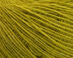 Fiber Content 50% Acrylic, 50% Wool, Light Olive Green, Brand Ice Yarns, fnt2-53948