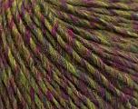 Fiber Content 50% Acrylic, 50% Wool, Purple, Brand Ice Yarns, Green, Blue, fnt2-53958