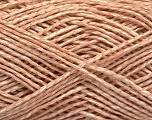 Fiber Content 100% Cotton, Powder Pink, Brand Ice Yarns, fnt2-53996