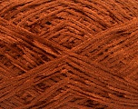 Fiber Content 100% Polyester, Brand ICE, Copper, Yarn Thickness 1 SuperFine  Sock, Fingering, Baby, fnt2-54001