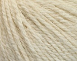 Fiber indhold 50% Micro Fiber, 50% Polyamid, Brand Ice Yarns, Cream, fnt2-54003