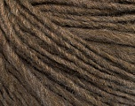 Fiber Content 50% Wool, 50% Acrylic, Brand ICE, Camel, Yarn Thickness 4 Medium  Worsted, Afghan, Aran, fnt2-54032
