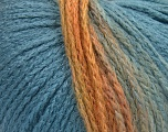 Fiber Content 44% Wool, 40% Acrylic, 16% Polyamide, Jeans Blue, Brand Ice Yarns, Camel, fnt2-54067
