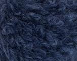 Fasergehalt 45% Acryl, 25% Wolle, 20% Mohair, 10% Polyamid, Purple, Brand Ice Yarns, fnt2-54090