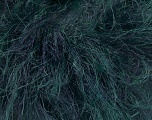 Fiber Content 100% Polyamide, Teal, Navy, Brand Ice Yarns, fnt2-54108