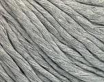 Fiber Content 100% Cotton, Brand Ice Yarns, Grey, fnt2-54124