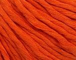 Fiber Content 100% Cotton, Orange, Brand Ice Yarns, fnt2-54125
