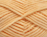 Contenido de fibra 100% Micro fibra, Light Orange, Brand Ice Yarns, fnt2-54146