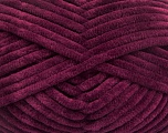 Fiber Content 100% Micro Fiber, Maroon, Brand ICE, Yarn Thickness 4 Medium  Worsted, Afghan, Aran, fnt2-54158