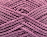 Fiber Content 100% Micro Fiber, Orchid, Brand Ice Yarns, Yarn Thickness 4 Medium  Worsted, Afghan, Aran, fnt2-54160