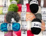 Fancy Yarns  Brand Ice Yarns, fnt2-54204