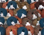 Mohair Yarns  Brand Ice Yarns, fnt2-54218