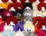 Eyelash Yarns  Brand Ice Yarns, fnt2-54224
