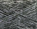 Fasergehalt 60% Acryl, 40% Polyamid, Silver, Brand Ice Yarns, Grey, fnt2-54283
