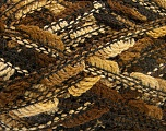 Fasergehalt 77% Acryl, 23% Polyester, Brand Ice Yarns, Brown Shades, fnt2-54314
