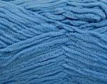 Fiber indhold 100% Polyamid, Brand Ice Yarns, Baby Blue, fnt2-54324