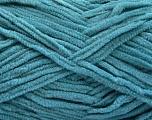 Fiber indhold 100% Polyamid, Light Teal, Brand Ice Yarns, fnt2-54325