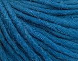 Fiber Content 100% Wool, Teal, Brand Ice Yarns, fnt2-54360