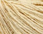 Fiber indhold 100% Bomuld, Brand Ice Yarns, Cream, fnt2-54363