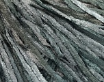 Fiber indhold 100% Micro Fiber, Brand Ice Yarns, Grey Shades, fnt2-54364
