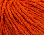 Vezelgehalte 55% Acryl, 45% Wol, Orange, Brand Ice Yarns, fnt2-54377
