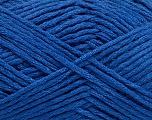Fiber Content 50% Acrylic, 50% Polyamide, Brand Ice Yarns, Blue, fnt2-54407
