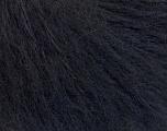 Kuitupitoisuus 27% Mohair, 27% Villa, 26% Polymidi, 20% Akryyli, Brand Ice Yarns, Dark Navy, fnt2-54443