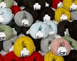 Winter Yarns  Brand Ice Yarns, fnt2-54466