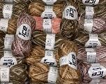 Monet Wool Fine  Fiberinnhold 50% Akryl, 40% Ull, 10% polyamid, Brand Ice Yarns, fnt2-54470