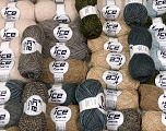 Winter Yarns  Brand Ice Yarns, fnt2-54477