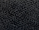 Fasergehalt 100% Polyamid, Brand Ice Yarns, Black, fnt2-54551