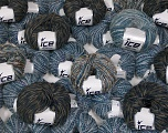 Mohair - Wool Blends  Brand Ice Yarns, fnt2-54571