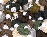 Winter Yarns  Brand Ice Yarns, fnt2-54576