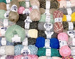Summer Yarns  Brand Ice Yarns, fnt2-54583