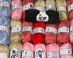 Baby Yarns  Brand Ice Yarns, fnt2-54593