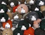 Tiger Alpaca  Fiber Content 38% Wool, 32% Acrylic, 20% Alpaca, 10% Polyamide, Brand Ice Yarns, fnt2-54603