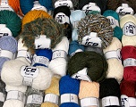 Summer Yarns  Brand Ice Yarns, fnt2-54609