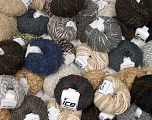 Winter Yarns  Brand Ice Yarns, fnt2-54624