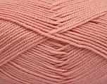 Fiber Content 100% Acrylic, Powder Pink, Brand Ice Yarns, fnt2-54669