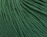 Global Organic Textile Standard (GOTS) Certified Product. CUC-TR-017 PRJ 805332/918191 Vezelgehalte 100% Biologische katoen, Khaki, Brand Ice Yarns, fnt2-54728